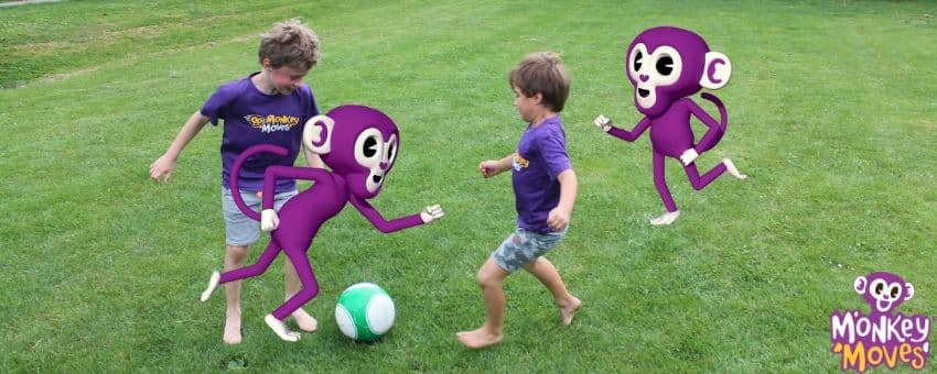 Hoe zorgen we er voor dat bewegen dé specialiteit van jonge kinderen blijft? 24