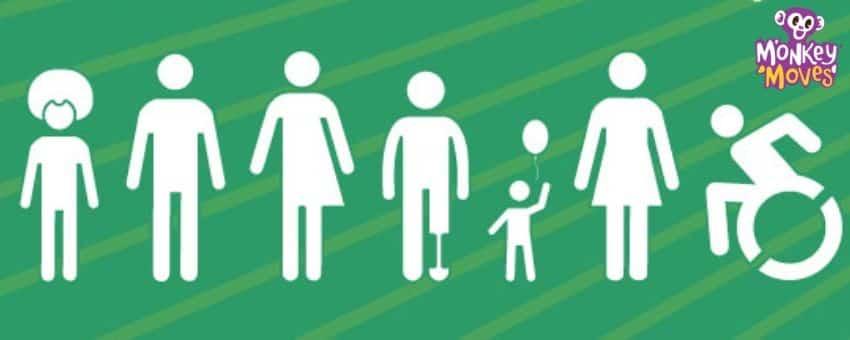 Waarom is inclusief sporten belangrijk? 23