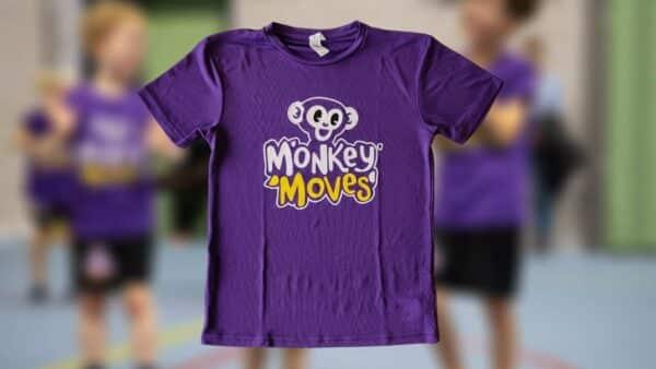 Monkey Moves Shirt