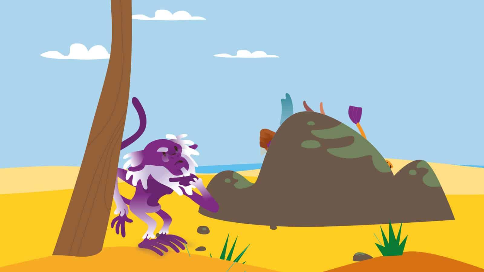 Safari Lokali – Vind alle vriendjes in jouw buurt