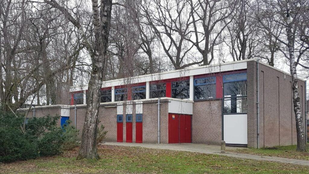 Gymzaal Hoge Boekelerweg 9