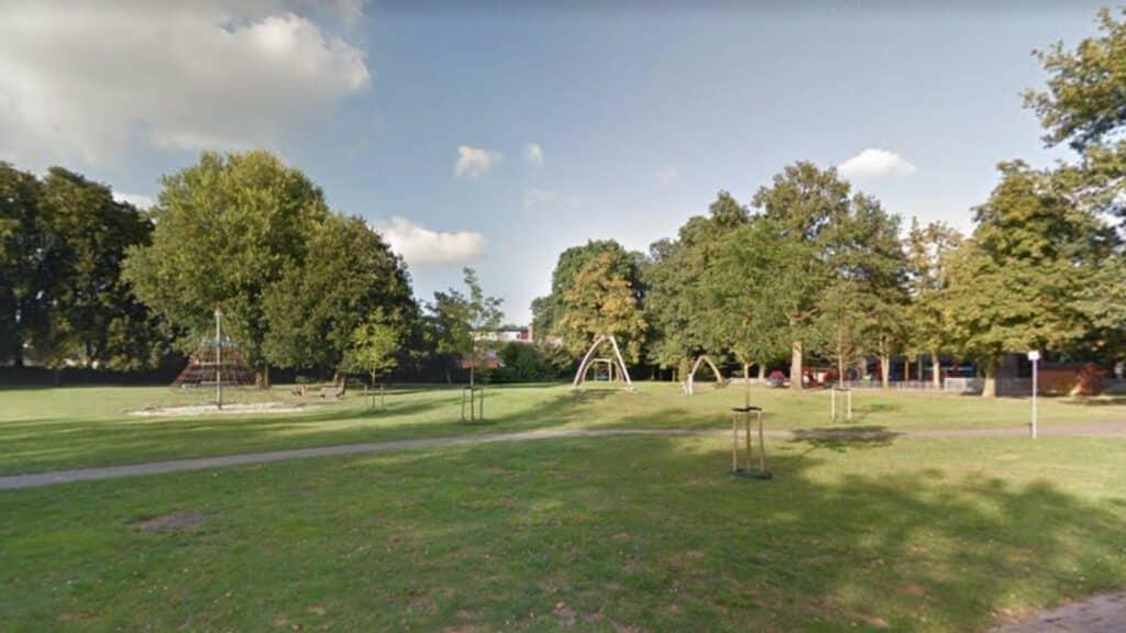 Amelink Park Hoge Boekelerweg 5
