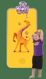 """Sport Knowhow XL """"Voor kinderen is er nog meer beweegplezier met WhatsAAP"""" 1"""